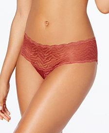 Cosabella Sweet Treats Lace Hot Pants TREAT0726