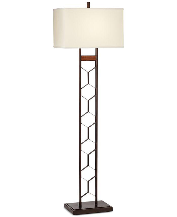 Pacific Coast - California Craft Floor Lamp