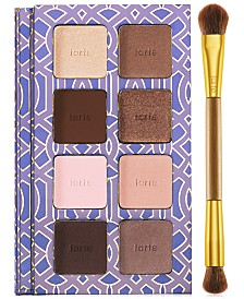 Tarte Tartelette Tools Beauty 101 Palette, Created for Macy's