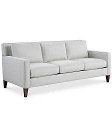 "CLOSEOUT! Kenford 81"" Fabric Sofa, Only for Macy's"