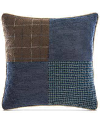 """Clairmont 16"""" Square Fashion Decorative Pillow"""