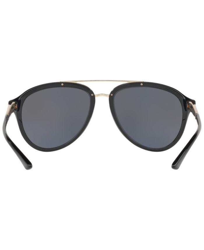 Versace Polarized Sunglasses , VE4341 & Reviews - Sunglasses by Sunglass Hut - Men - Macy's