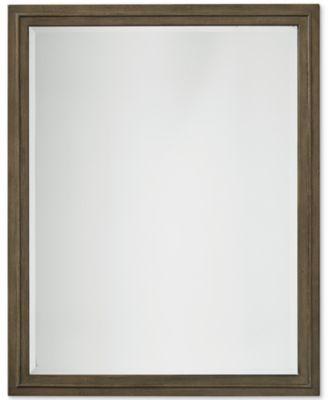 Varsity Kids Wall Mirror