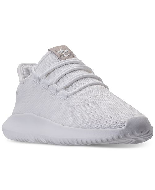 adidas Men s Tubular Shadow Casual Sneakers from Finish Line ... 09481b785406