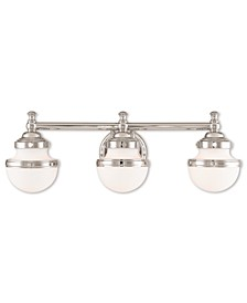 Oldwick Vanity Light