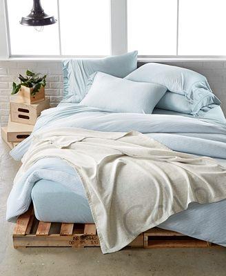 Calvin Klein Modern Cotton Pulse Duvet Covers Bedding