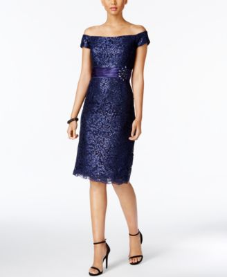 Alex Evenings Mother of the Bride Dresses - Macy's