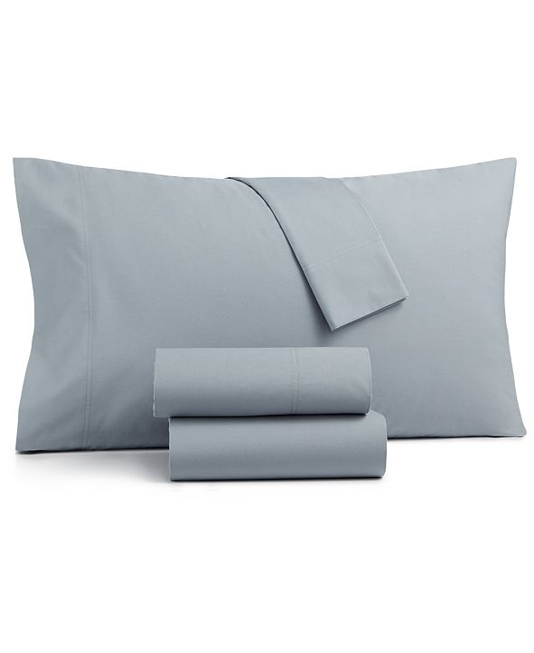 Charter Club Sleep Soft 4-Pc King Sheet Set, 300-Thread Count 100% Cotton, Created for Macy's