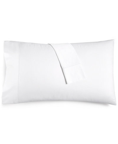 Charter Club Sleep Luxe King Pillowcase Pair, 800 Thread Count 100% Cotton, Created for Macy's