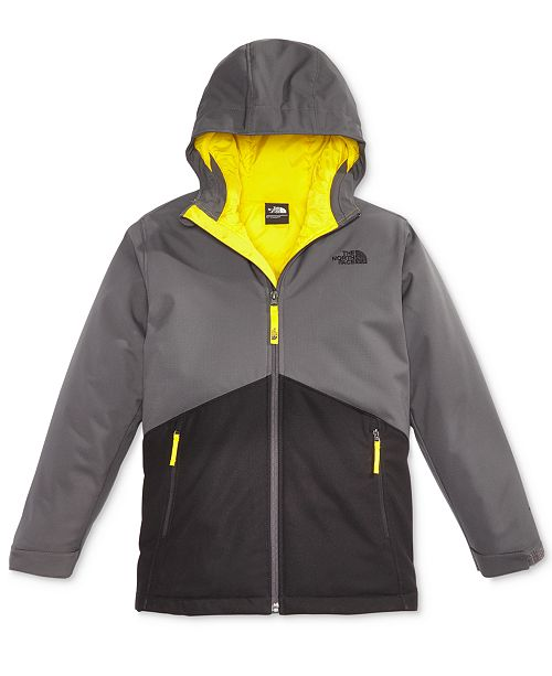 0be65d9cdc2c ... aliexpress the north face. apex elevation jacket little boys big boys  b0765 5efaa