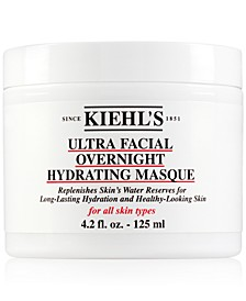Ultra Facial Overnight Hydrating Masque, 4.2-oz.