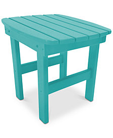 Essentials Side Table, Quick Ship
