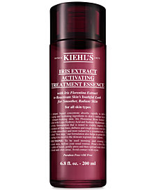 Kiehl's Since 1851 Iris Extract Activating Treatment Essence, 6.8-oz.