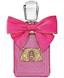 Viva La Juicy Limited Edition Pure Concentrated Parfum Spray, 3.4-oz., Created for Macy's!