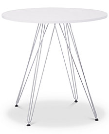 Eiffel Dinette Table, Quick Ship