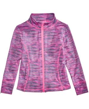 Ideology Space DyePrint Jacket Big Girls Created for Macys