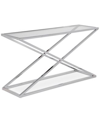 Stylo Console Table, Created for Macy's