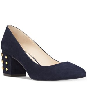Nine West Cerys Dress Pumps Women