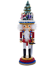 Kurt Adler Nutcracker Suite Nutcracker