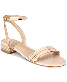 ALDO Izzie Metallic Sandals