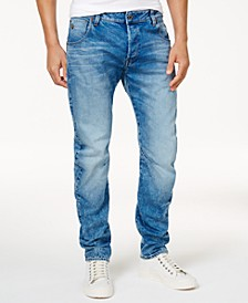 Men's Slim-Fit Arc 3D  Stretch Jeans