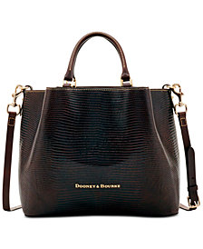 Dooney & Bourke Large Barlow Tote, Created for Macy's
