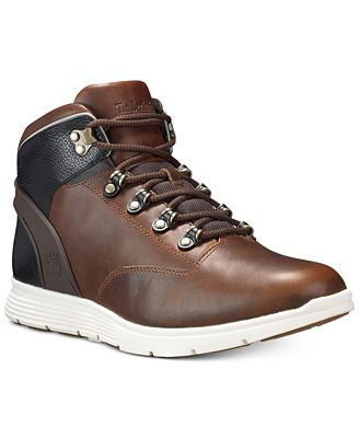 Timberland Men's Killington Leather Hiker Boots