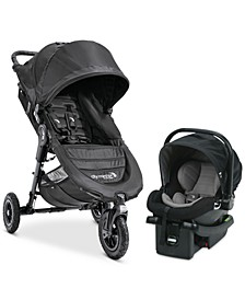 City Mini GT Travel System