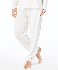 HUE® Super Soft Cuffed Pajama Pants