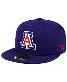 New Era Arizona Wildcats AC 59FIFTY Cap