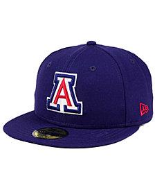 New Era Arizona Wildcats AC 59FIFTY Cap