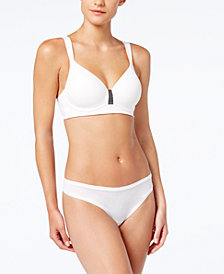 Maidenform Sport Wireless Bra & Thong