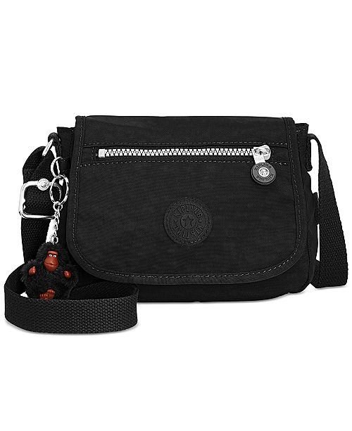 70d1dbd00e062 Kipling Sabian Mini Crossbody   Reviews - Handbags   Accessories ...