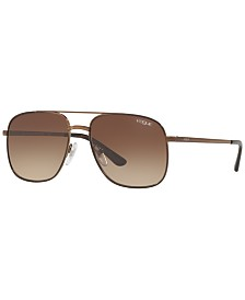 Vogue Eyewear Sunglasses, VO4083S Gigi Hadid Collection