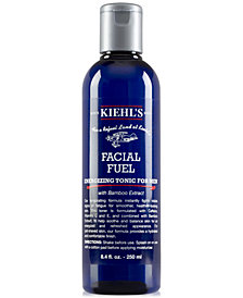Kiehl's Since 1851 Facial Fuel Energizing Tonic For Men, 8.4-oz.