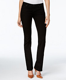 Kut from the Kloth Petite Natalie Bootcut Jeans
