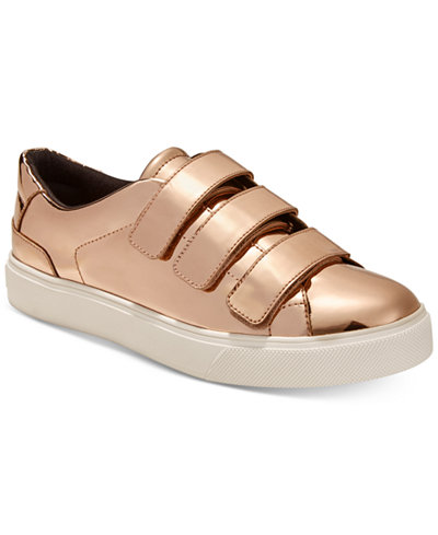 ALDO Women's Kaerinia Metallic Sneakers