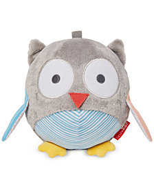 Skip Hop Treetop Friends Owl Chime Ball