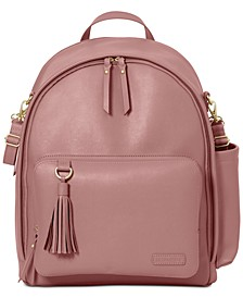 Greenwich Simply Chic Diaper Backpack