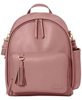 Skip Hop Greenwich Simply Chic Diaper Backpack 8b6055171fc07