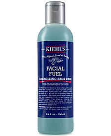 Kiehl's Since 1851 Facial Fuel Energizing Face Wash, 8.4-oz.