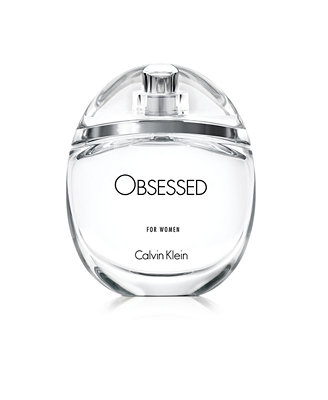 Calvin Klein Obsessed For Women Eau de Parfum Spray, 3.4