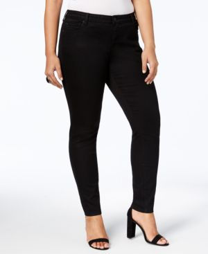 Kut from the Kloth Plus Size Diana Skinny Jeans 4540228