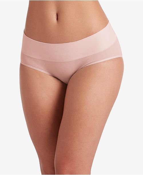 Jockey Natural Beauty Hipster Underwear 2452