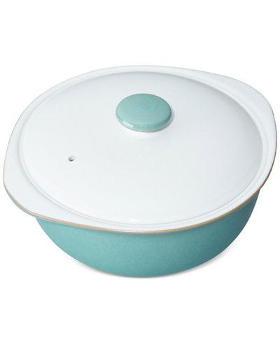 Denby Cookware, Azure Covered Casserole