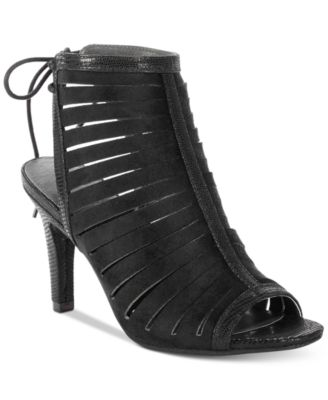 Strappy High Heels: Shop Strappy High Heels - Macy's