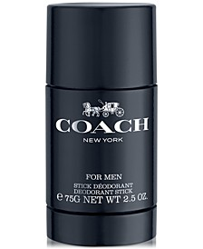 FOR MEN Deodorant Stick, 2.5 oz.