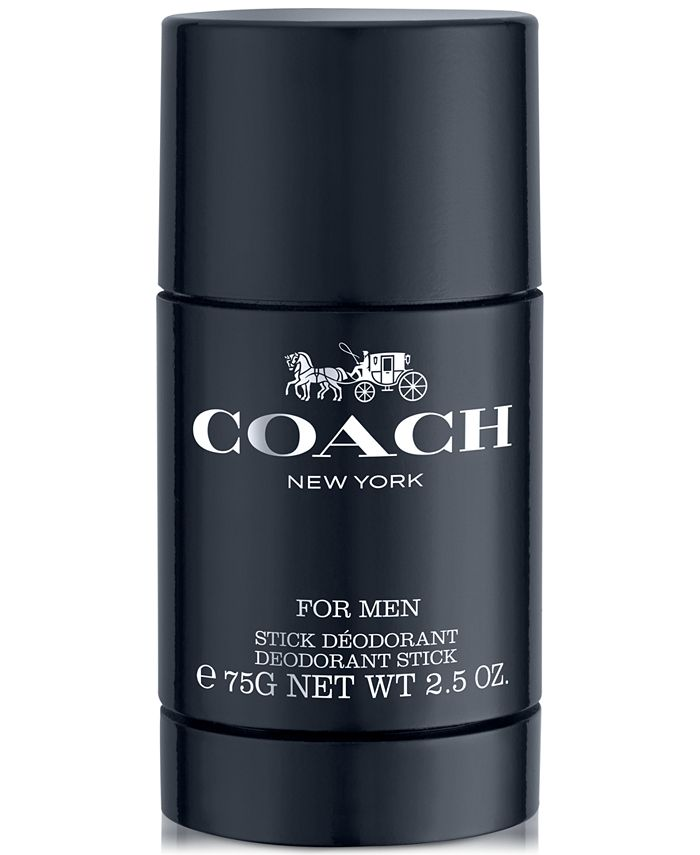 COACH - FOR MEN Deodorant Stick, 2.5-oz.