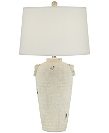 Pacific Coast Vineyard Table Lamp