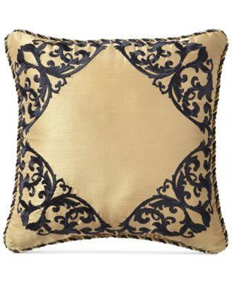 "Pennington 16"" Square Decorative Pillow"